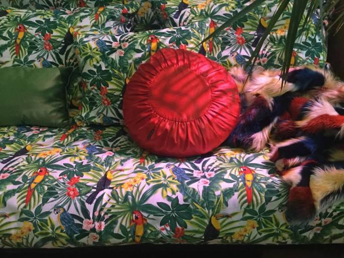 safeco exotique sohvalla 2