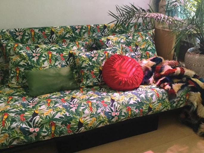 safeco exotique sohvalla