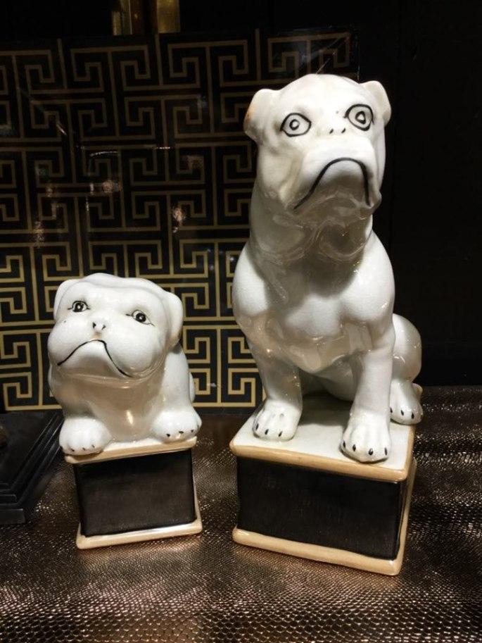 Stjernsund hundar