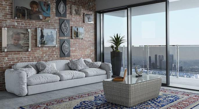 Aurelio House living-2