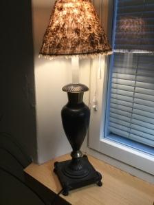 toriin lamppu 3